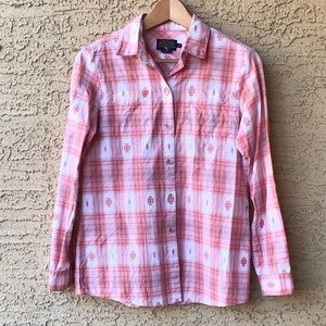 Pendleton | Button Up Shirt